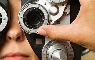 Hoboken Eye Doctor Exams